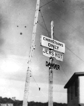 In Winnipeg in the 1930s and 1940s, Jews Were Considered Personae Non Gratae. jpg