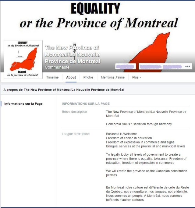The New Montreal