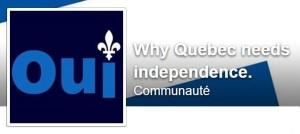 Why Québec needs independance